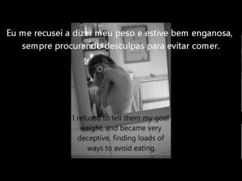 My Life with Anorexia legendado