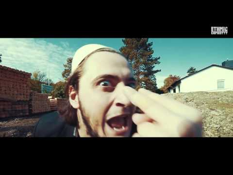 Ethnic Comedyyy - Mein Leben [Official Video]  (prod. by VisionX)