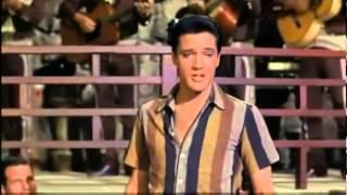 Elvis Presley- Kaun hai jo sapno me aaya .
