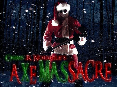 Axe Massacre (Promo Short)
