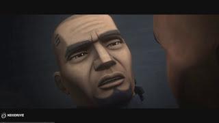 Star Wars The Clone Wars | La Muerte De Cincos | Español Latino HD
