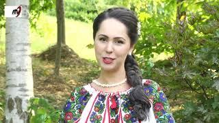 Alexandra Dancila - Nora frumuse