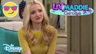 Liv and Maddie: Cali Style | Switch-A-Rooney | Official Disney Channel UK