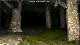 Free indie horror game: I WET MYSELF :,( survivors first attempt