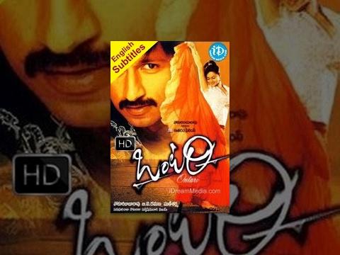 Ontari Telugu Full Movie || Gopichand, Bhavana, Sunil || BV Ramana || Mani Sharma