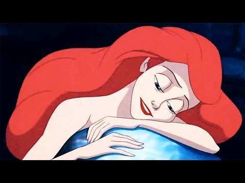 Download The Little Mermaid Lyric Video | Part of Your World | Sing Along