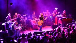 Jamey Johnson - Misery and Gin live at the Lafayette Theater 7-7-2016