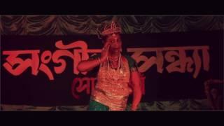 Rabindranath Tagore's Pancha-Kanya   Directed and choreographed by Sampa Chatterjee   Dance-drama