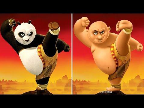 Animasyon Filmlerindeki Hayvanlar İnsan Olsaydı