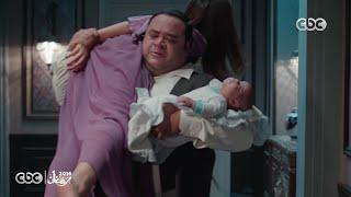 """المشهد الاقوى فى دراما رمضان 2016 من مسلسل جراند أوتيل""""  امين يثأر لخيانة ورد زوجته """""""