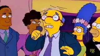 Los Simpson - Piensa en mi