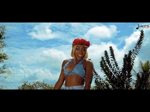 Nailah Blackman - O' Lawd Oye (Official Music Video)