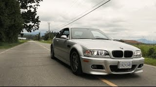 BMW E46 M3 Review | Is it Really THAT Good?!