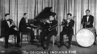 Original Indiana Five - So is Your Old Lady