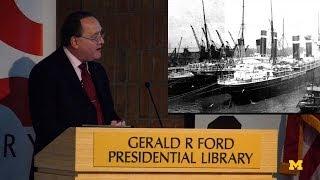 Stephen Payne   Titanic Revisited: 1912-2014