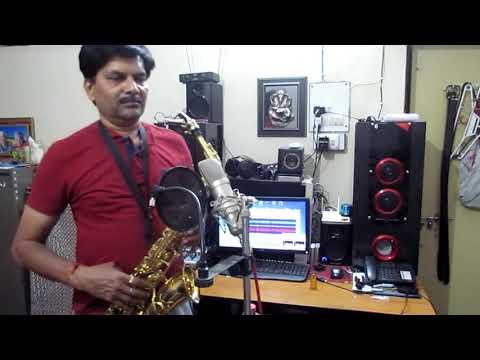 Xxx Mp4 Ae Mere Hum Safar Saxophone Cover Dr C B Savita 3gp Sex