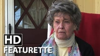 Conjuring - Die Heimsuchung - Interview Lorraine Warren (Deutsch | German) | HD