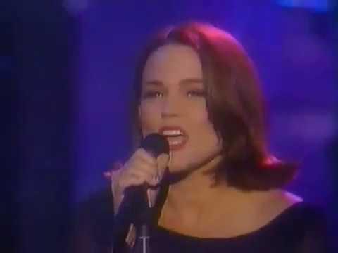 Belinda Carlisle - Live Your Life Be Free (Live) [1991]
