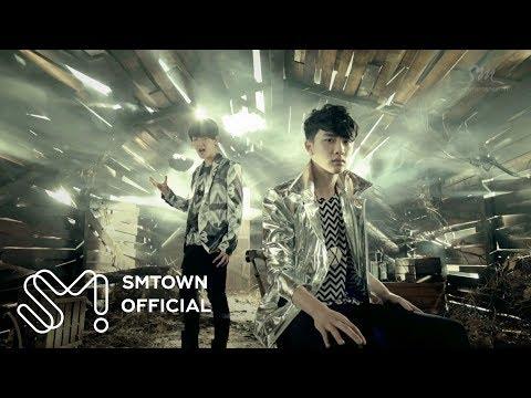 EXO-K_WHAT IS LOVE_Music Video (Korean Ver.)