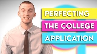 College Application Tips | College High