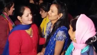 gadwali sadi dance video 2016