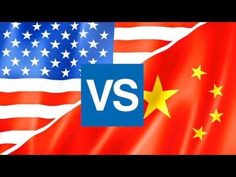 watch U.S. vs China - What The World Thinks