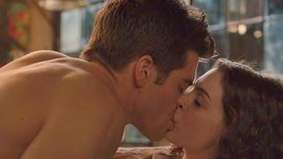 Best hot sex scenes uncensored.