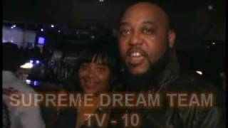 ALL THE WAY IN: Supreme Dream Team TV10: Club Mist
