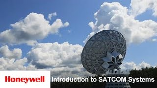 Introduction to SATCOM Systems | Training | Honeywell