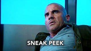 DC's Legends of Tomorrow 2x03 Sneak Peek