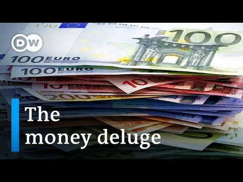 How the rich get richer – money in the world economy DW Documentary