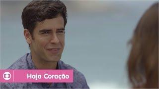 Haja Coração: capítulo 123 da novela, segunda, 23 de outubro, na Globo