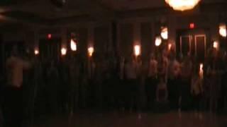 Ribbon Dance by Luke Tyger and Matt Tyger
