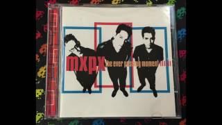 MxPx – The Ever Passing Moment (Full Album)