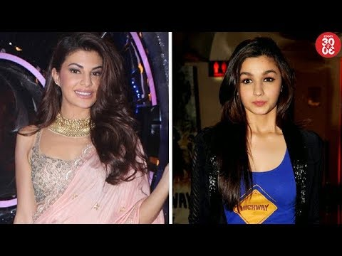 Jacqueline To Recreate 'Ek Do Teen' In 'Baaghi 2' | Alia More Than Friends With Hike Founder?