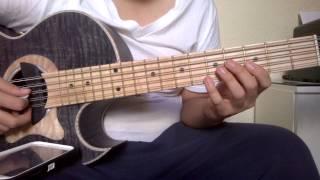 DEL Negociante (Revolver Canabis) Bajo Sexto - Instruccional