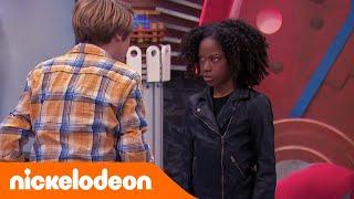 Henry Danger | Charlotte cattiva | Nickelodeon