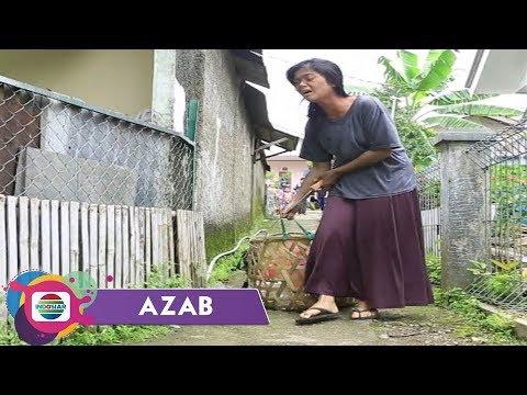 AZAB Nasib Naas Si Pemakan Harta Anak Yatim