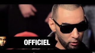 La Fouine - Caillra For Life feat. The Game [Clip Officiel]