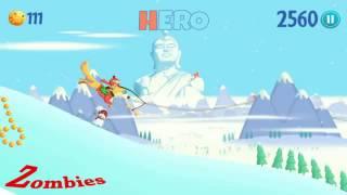 Chota bheem himalayan adventure