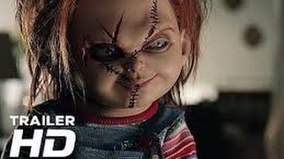 Child's Play 7   Official Trailer 1# (2017) HD
