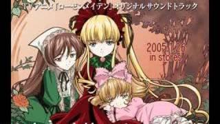 Rozen Maiden OST - Atatakana Kokoro