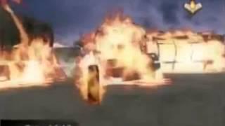 Así será la Batalla del Armagedón - ¡¡¡ Será IMPRESIONANTE !!!
