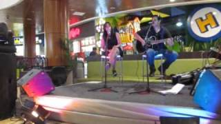 Nicole Pillman - Real Plaza Arequipa