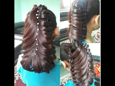 New Hairstyle 2017