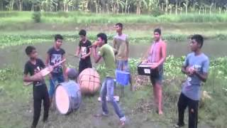 Agnee 2 (2015) Dance club Hit Bands 2 (Asish Biswas+Dhiman)