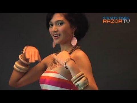 Xxx Mp4 Atika Unintentional Exposure TNP New Face 2011 3gp Sex