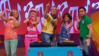 Hi-5 Mix It Up DVD Intro