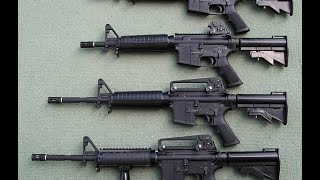 Clean The AR-15 In Less Than 10 Minutes