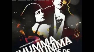 Jhumma Chumma De De | Remix